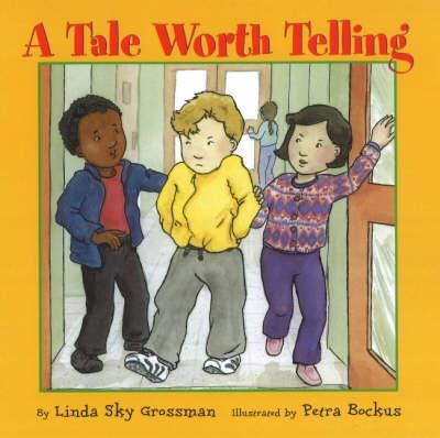A Tale Worth Telling - I'm a Great Little Kid (Hardback)