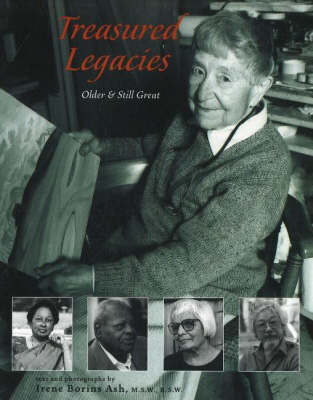 Treasured Legacies: Older and Still Great (Paperback)