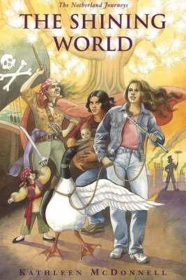 The Shining World (Paperback)