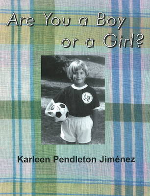 Are You a Boy or a Girl? (Paperback)