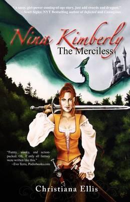 Nina Kimberly the Merciless (Paperback)
