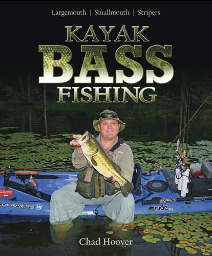 Kayak Bass Fishing (Paperback)