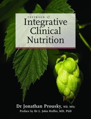 Textbook of Integrative Clinical Nutrition (Hardback)