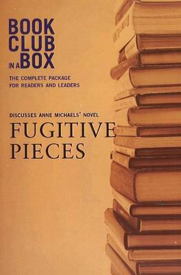"""""""Bookclub-in-a-Box"""" Discusses the Novel """"Fugitive Places"""" (Paperback)"""
