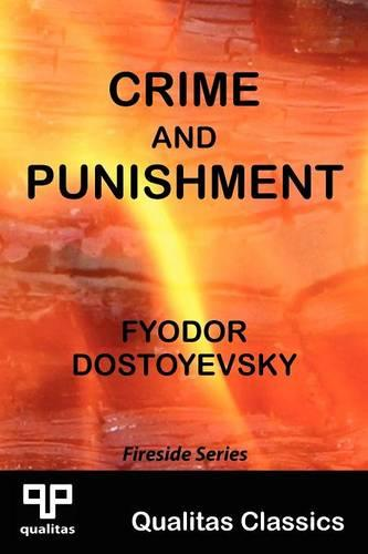 Crime and Punishment (Qualitas Classics) (Paperback)