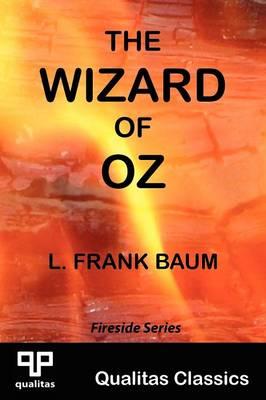 The Wizard of Oz (Qualitas Classics) (Paperback)