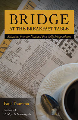 Bridge at the Breakfast Table (Paperback)