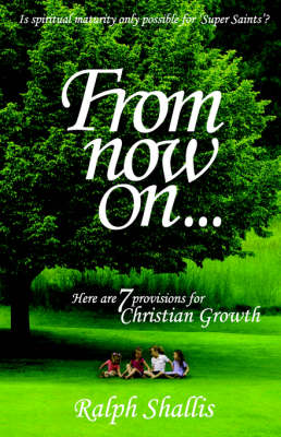 From Now on (Paperback)