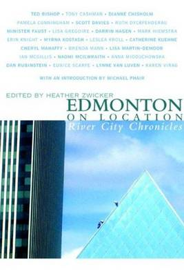 Edmonton On Location (Paperback)