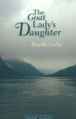 Goat Lady's Daughter (Paperback)