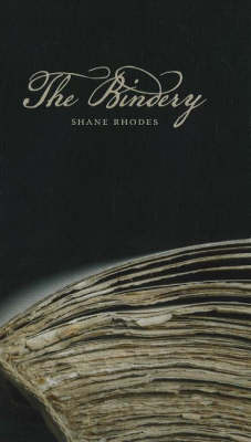 Bindery (Paperback)