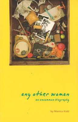 Any Other Woman (Paperback)