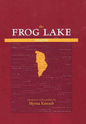 Frog Lake Reader (Paperback)