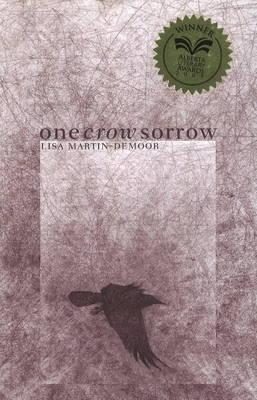 One Crow Sorrow (Paperback)