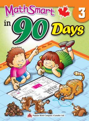 MathSmart in 90 Days: Mathematics Supplementary Workbook (Paperback)