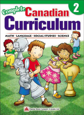 Complete Canadian Curriculum: Grade 2 (Paperback)