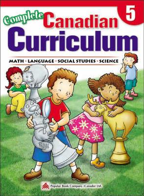 Complete Canadian Curriculum: Grade 5 (Paperback)