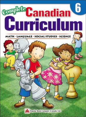 Complete Canadian Curriculum: Grade 6 (Paperback)