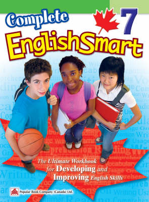 Complete EnglishSmart: English Supplementary Workbook (Paperback)