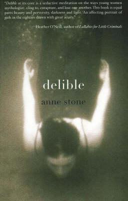 Delible (Paperback)