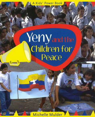 Yeny and the Children for Peace (Paperback)