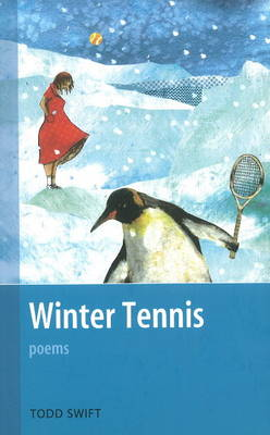 Winter Tennis: Poems (Paperback)