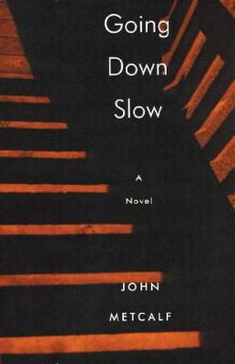 Going Down Slow (Paperback)