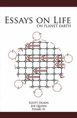Essays on Life on Planet Earth (Paperback)
