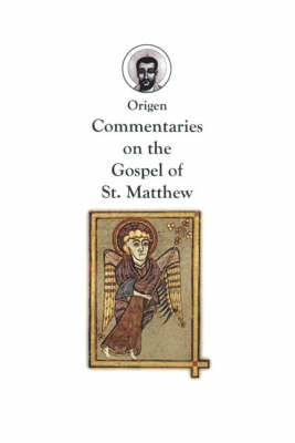 Commentaries on the Gospel of St. Matthew - Red Pill Classic Reprint (Paperback)