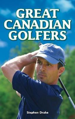 Great Canadian Golfers (Paperback)
