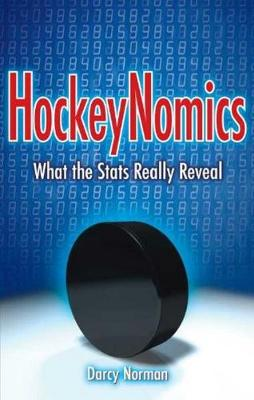 HockeyNomics: What the Stats Really Reveal (Paperback)