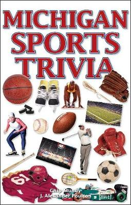 Michigan Sports Trivia (Paperback)