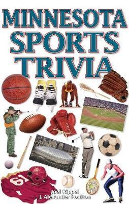 Minnesota Sports Trivia (Paperback)