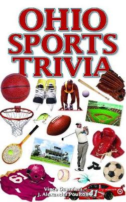 Ohio Sports Trivia (Paperback)
