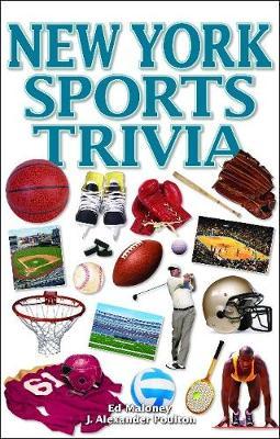 New York Sports Trivia (Paperback)