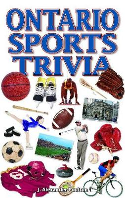 Ontario Sports Trivia (Paperback)