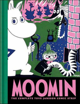 Moomin Book Two