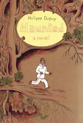 Haunted (Hardback)