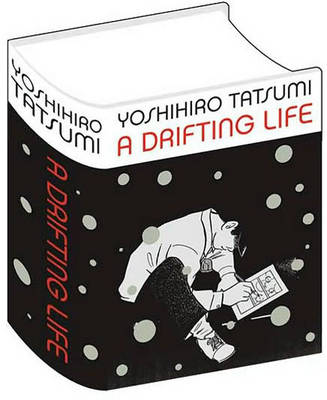A Drifting Life (Hardback)