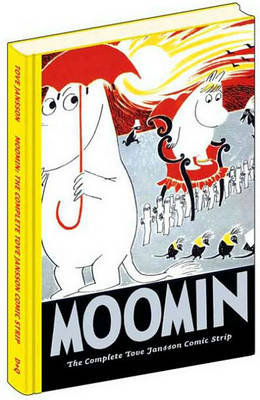 Moomin Book Four