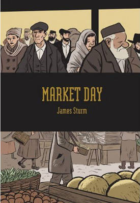 Market Day (Hardback)