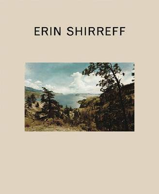 Erin Shirreff (Hardback)