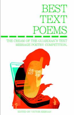 Best Text Poems (Paperback)