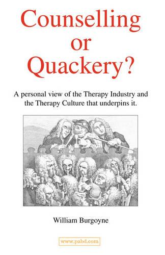 Counselling or Quackery? (Paperback)