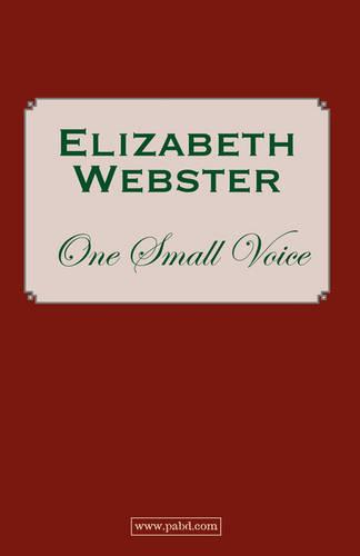 One Small Voice (Paperback)