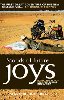 Moods of Future Joys (Hardback)