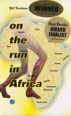 On the Run in Africa (Paperback)