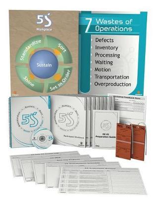 5S V2 Training Package