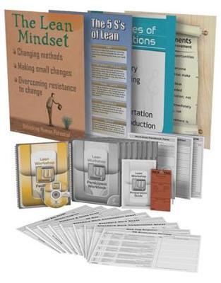 Lean Mfg. Workshop Training Package