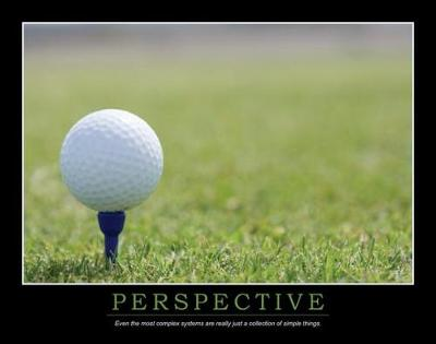 Perspective Poster (Book)